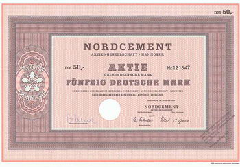 Nordcement AG