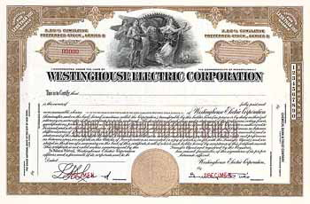 Westinghouse Electric and Manufacturing Co.