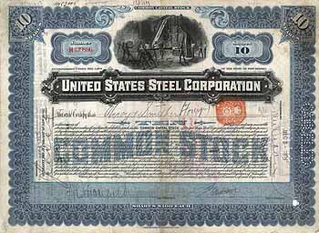 United States Steel Corp.
