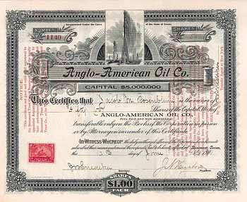 Anglo-American Oil Co.