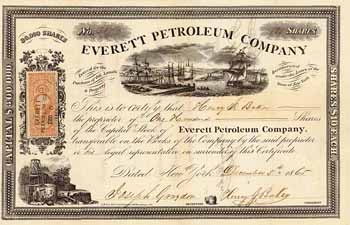 Everett Petroleum Co.