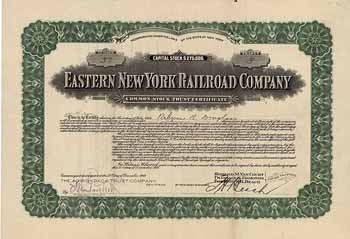 Eastern New York Railroad