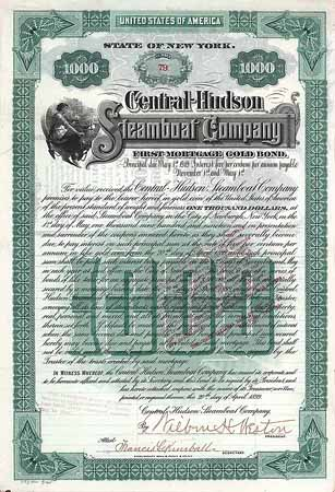 Central-Hudson Steamboat Co.