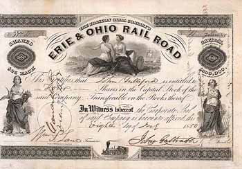 Erie & Ohio Railroad