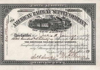 American Railway Supply