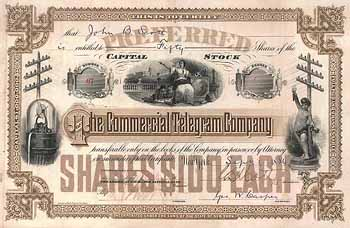 Commercial Telegram Co.