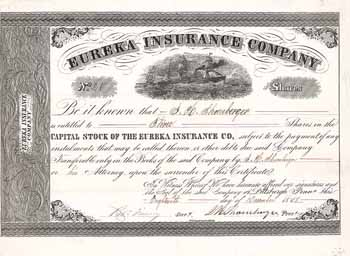 Eureka Insurance Co.