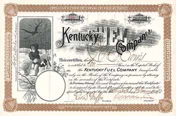 Kentucky Fuel Co.