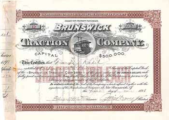 Brunswick Traction Co.