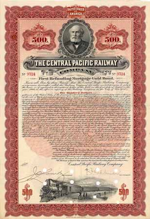 Central Pacific Railway