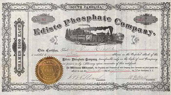 Edisto Phosphate Co.