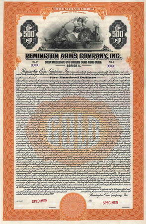 Remington Arms Company, Inc.