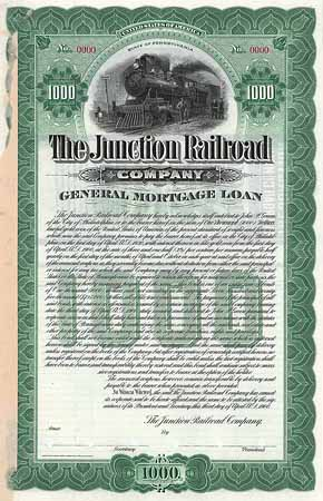 Junction Railroad