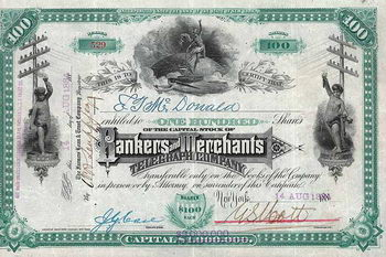 Bankers and Merchants Telegraph Co.