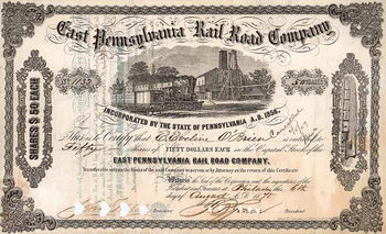 East Pennsylvania Railroad
