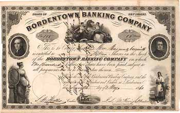 Bordentown Banking Co.