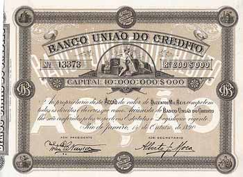 Banco Uniao do Credito