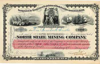 North State Mining Co.