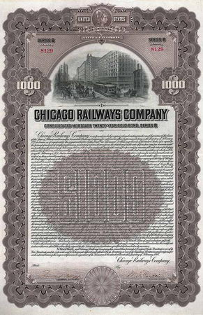 Chicago Railways