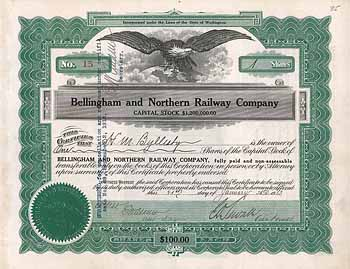 Bellingham & Northern Railway