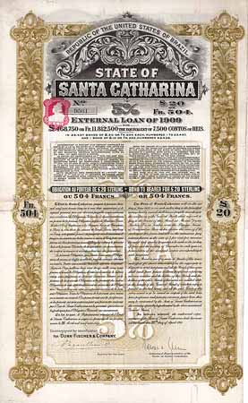 State of Santa Catharina