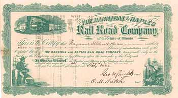 Hannibal & Naples Railroad