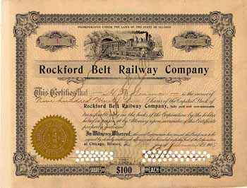 Rockford Belt Railway