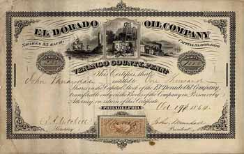 El Dorado Oil Co.