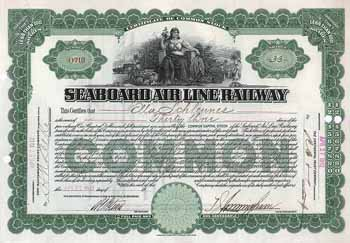 Seaboard Air Line Railway