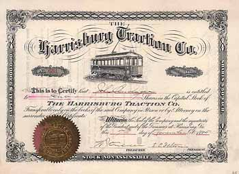 Harrisburg Traction Co.