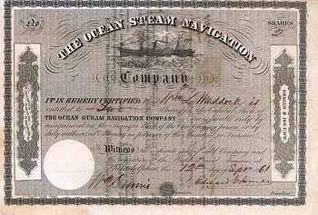 Ocean Steam Navigation Co.