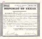 Republic of Texas, Cr. 53 B (R9)