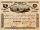 New Orleans, Opelousas & Great Western Railroad