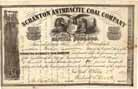 Scranton Anthrazite Coal Co.