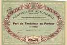 Montpellier Automobile S.A.