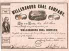 Wellersburg Coal Co.