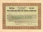Garford Motor Truck Co.