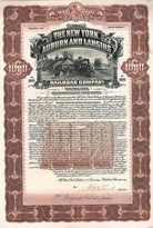 New York, Auburn & Lansing Railroad