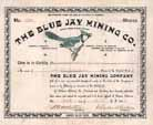 Blue Jay Mining Co.