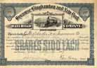 Syracuse, Binghamton & New York Railroad