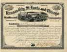 Kansas City, St. Louis & Chicago Railroad