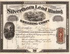 Silverthorn Lead Mining and Smelting Co.