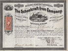 Schoolcraft Iron Co.