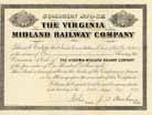 Virginia Midland Railway