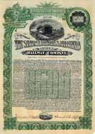 Sandusky, Norwalk & Mansfield Electric Railway