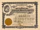 American Blood Lymph Co.