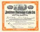 Jamestown, Chautauqua & Lake Erie Railway