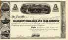 Allegheny Railroad and Coal Co.