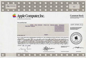Apple Computer, Inc.