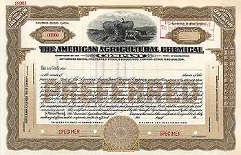 American Agricultural Chemical Co.